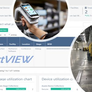 smartVIEW software