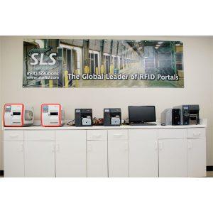 RFID / Barcode Printers