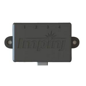 Antenna Hub GPIO Controller