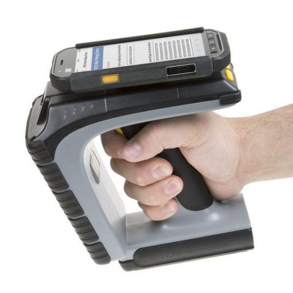 TSL 1166 Rugged Bluetooth UHF RFID Reader